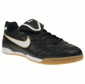 Tareas del hogar Lidiar con Absoluto  Nike Tiempo Natural III IC Indoor Futsal non marking sole Football ...