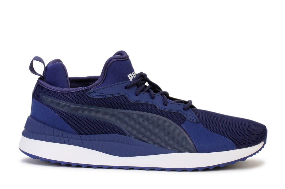 Puma homme Sneakers Pacer Next Bleu Depth Peacoat 363703-02