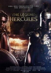 Giveaway: THE LEGEND OF HERCULES Movie Poster Autographed ... |Kellan Lutz Hercules Poster