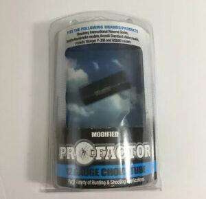 Mossberg Pro Factor PF2-MOD 12 Gauge Beretta/Benelli Flush Modified Choke Tube