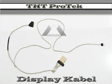 Cavo Display LCD Screen Video Cable/LED per Toshiba Satellite c655d-s5230