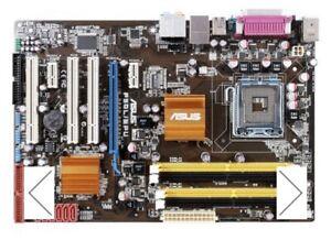 ASUS-P5QL-EPU-Motherboard-Socket-775-DDR2-Intel-P43