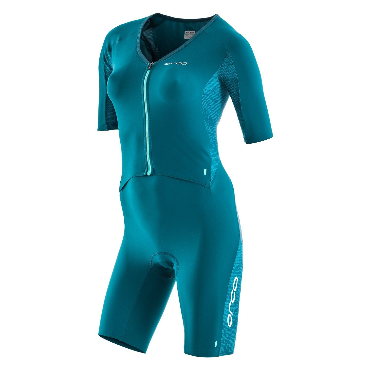 Orca Women's Perform Aero Tri Race Suit - 2019