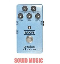 MXR Dunlop M-234 Analog Chorus Guitar Pedal M234 ( OPEN BOX )