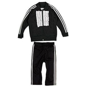 Detalles acerca de Adidas Originals Niños esmoquin Jogger Jeremy Scott Chándal Traje Celebración mostrar título original