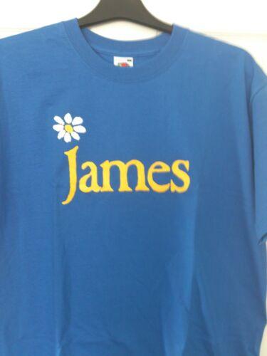 James-Camiseta
