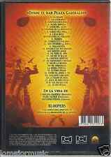 TELENOVELA Hija del Mariachi LO MEJOR  22 exitos en vivo DVD RARE !! Garibaldi