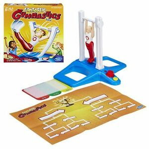 Hasbro-Fantastic-Gymnastics-Game-Stick-The-Landing-With-The-Gymnast-NEW
