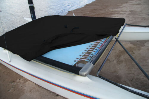 HOBIE CAT 16 Trampoline Cover New Black  Polyester Tramp Cover