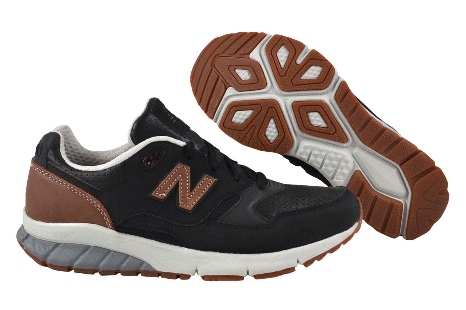 New Balance MVL530 RB black Schuhe/Sneaker schwarz