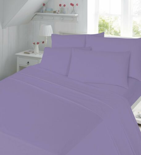 100/% EGYPTIAN COTTON 200 300 THREAD COUNT DUVET COVER BEDSET