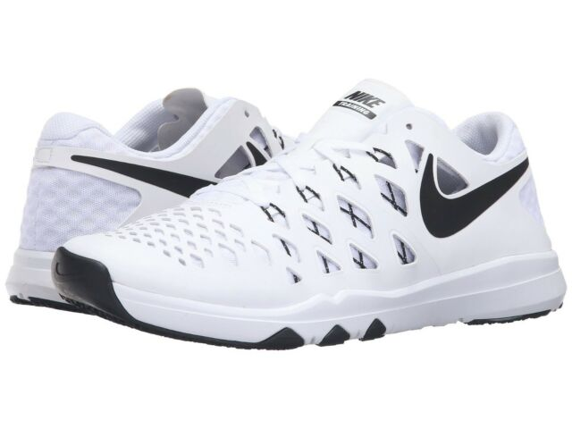 competitive price d4ac6 ca4e7 Men s Nike Train Speed 4 Training Shoes, 843937 103 Sizes 8-15 White