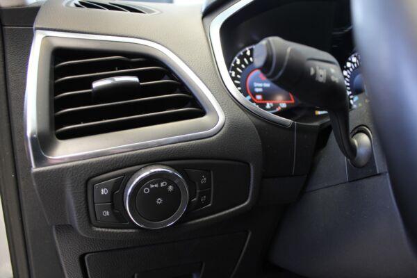 Ford S-MAX 2,0 TDCi 180 Titanium aut. 7prs billede 15