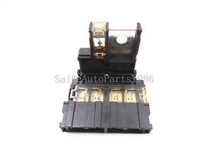 nissan altima murano maxima positive charge battery fuse block