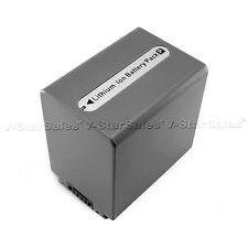 NP-FP90 NPFP90 Battery for Sony DCR-DVD103 DVD105 DVD203 DVD205
