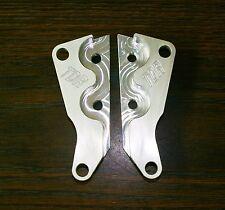 RZ 350 Caliper Adapter for R1 Brakes