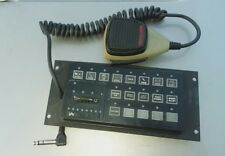 s l225 whelen cencom gold amplifier controller complete system ebay  at gsmx.co