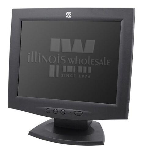 """NCR RealPOS 5942 12"""" LCD Monitor"""