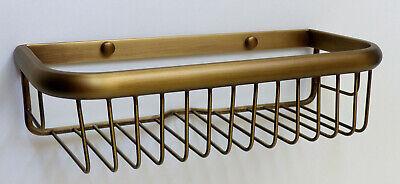 Retro Duschablauf mit Geruchsstop und Haarsieb Messing Platz Duschablauf Gitter f/ür Garage Badezimmer,A Antique Brass 10x10cm