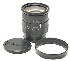 Sigma Zoom 28-200mm F3.8-5.6 UC AF AUTOFOCUS for SONY ALPHA MINOLTA MAXXUM