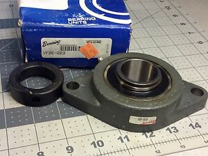 NTN 6306UC3 BALL BEARING 30mm ID X 72mm OD X 19mm Wide #53285 Qty 2