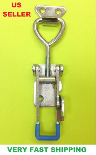 # 34000135 Hole for padlock Adjustable type Toggle Latch // Lock Large size