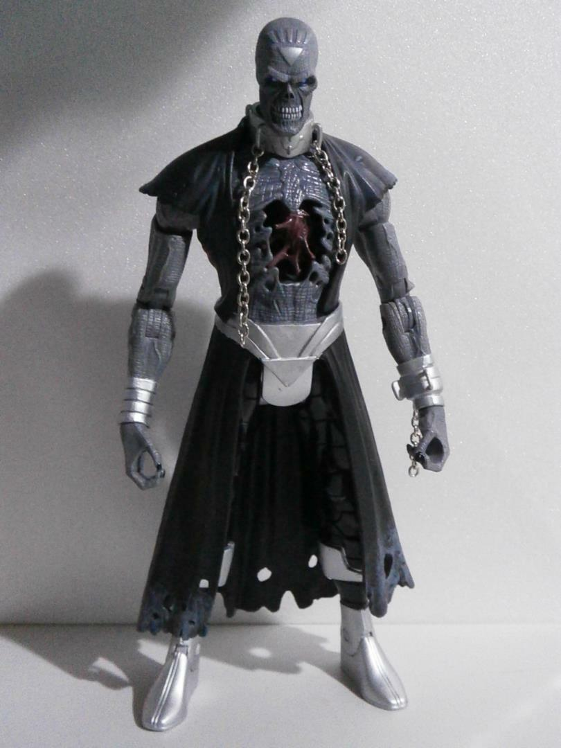 DC UNIVERSE FIGURE FIGURINE MATTEL BRAND RARE COLLECTIBLE BUILD UP DOLL TOY F S
