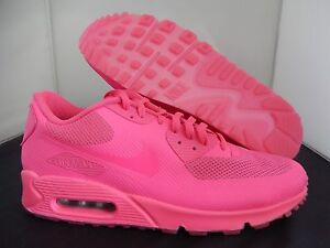 mens nike air max 90 hyp hyperfuse premium id bubble gum. Black Bedroom Furniture Sets. Home Design Ideas