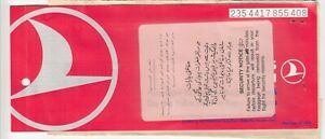 2004-TURKISH-AIRLINES-PASSENGER-TICKET-AND-BAGGAGE-CHECK