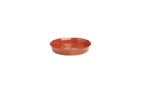 SOTTOVASO D.18 CM X H 3,5 CM - CAP. 0,65 LT-n. 100 PZ 4 colorei scegliere anche 2