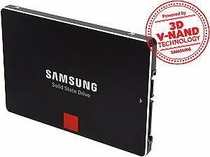 Samsung 850 PRO SATA III 2.5 inch 512GB SSD ( MZ-7KE512 )
