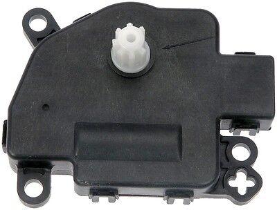 Dorman 604-811 Heater Blend Door Or Water Shutoff Actuator