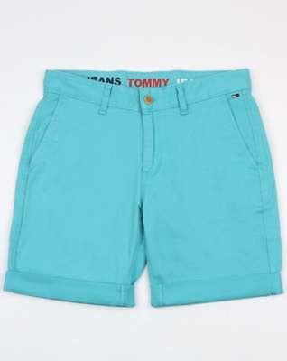 Thflex Grey or Beige Mens Tommy Hilfiger Flex Shorts