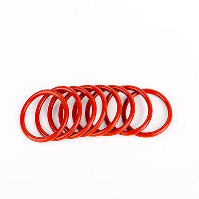 20 Stück O-Ringe Ø 5,5 x 1,5 mm DIN3771 NBR70 Dichtringe O-Ring 5,50 x 1,50