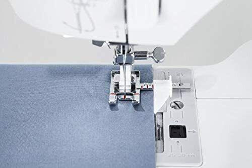 Singer Sew Easy Foot with Ruler   Ebay