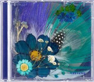 TAEYANG-White-Night-3rd-Blue-Ver-CD-Photobook-Poster-Free-Gift