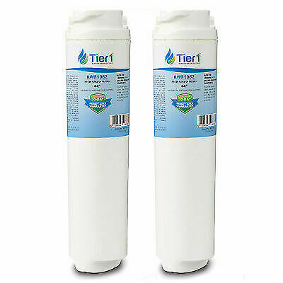 Tier1 Replacement For Ge Mswf Smartwater 101820A Refrigerator Water Filter 3 Pa
