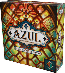 Azul - Stained Glass of Sintra Board Game SEALED UNOPENED FREE SHIPPING