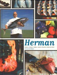 HERMAN-KIJKEN-KNIJPEN-VOELEN-RUIKEN-KOKEN-EN-ETEN-Herman-den-Blijker