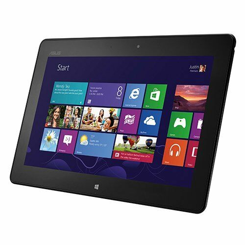 ASUS VivoTab RT TF600T-C1-GR 10.1-Inch 64 GB Windows Tablet ( Grey )