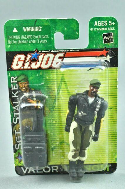 GI Joe Body Part 1997 Stalker V6      Left Arm      C8.5 Very Good