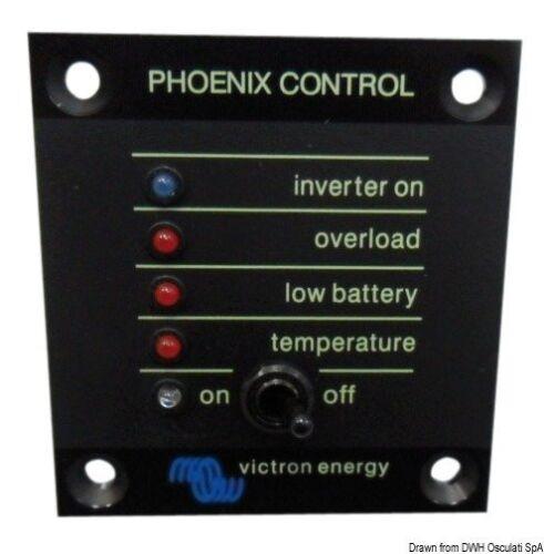 Bootsport Remote Controller Victron Marken Victron Energy 14.270.35