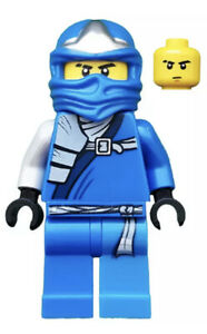LEGO Ninjago JAY ZX Minifig personnage figurine set 9442 30085 njo034