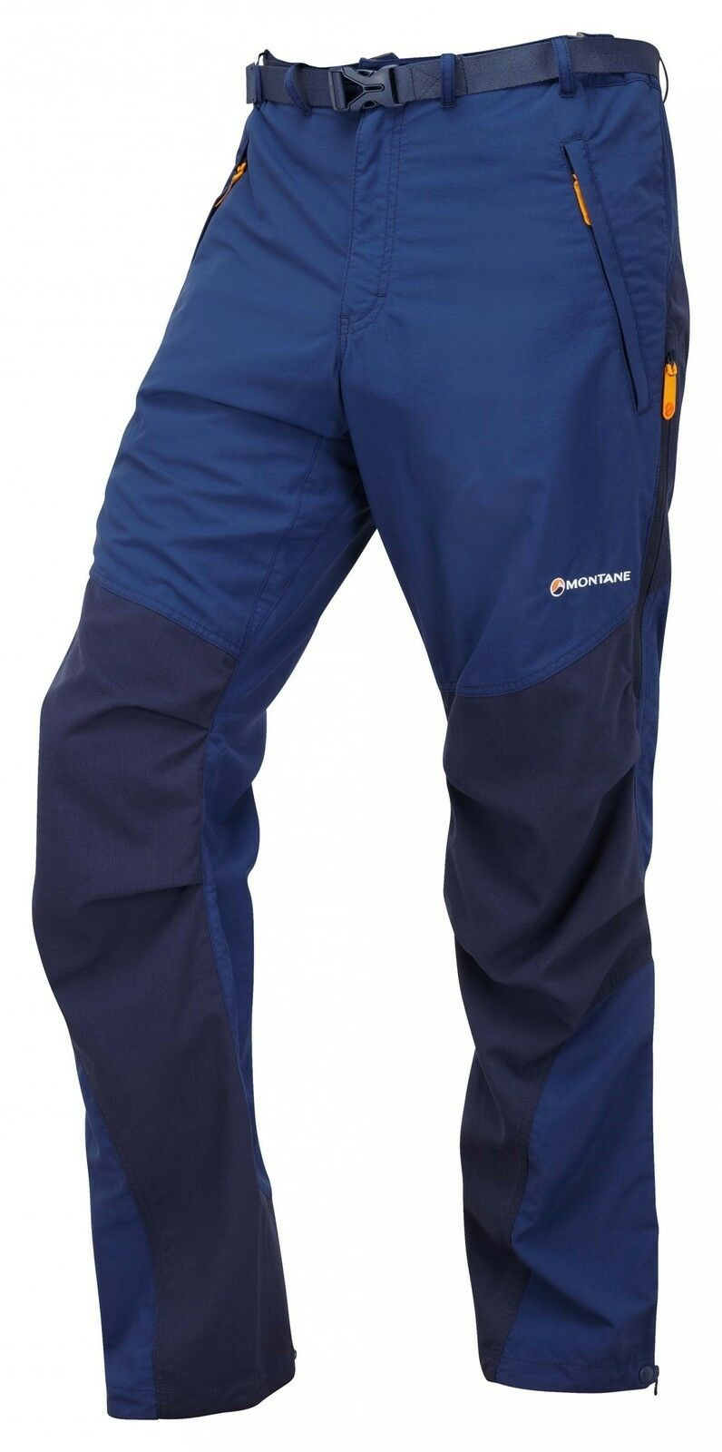 Montane Terra Pants Men,Lightweight Outdoor Trousers with Reinforcements  for Men  new branded
