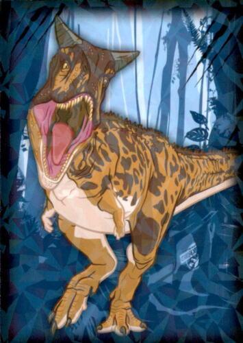 PANINI-Jurassic World Movie 2-carte 79