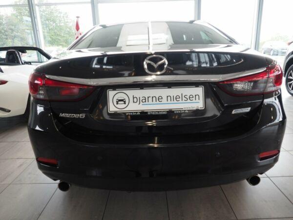 Mazda 6 2,2 Sky-D 150 Vision - billede 3