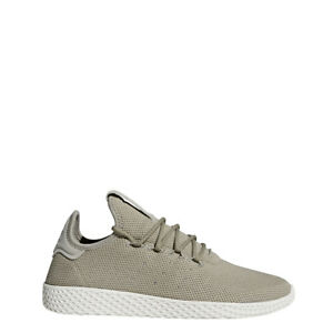 21662042e88ad Image is loading adidas-MEN-039-S-ORIGINALS-PHARRELL-WILLIAMS-TENNIS-