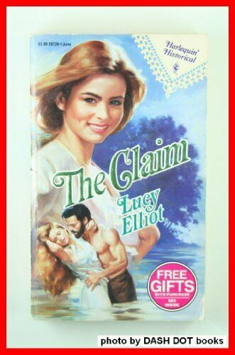 The Claim  Harlequin Historical  No  129