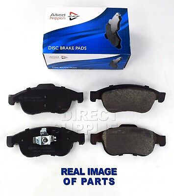 REAL IMAGE OF PART MINTEX FRONT AXLE BRAKE PADS FOR DACIA RENAULT MDB3043