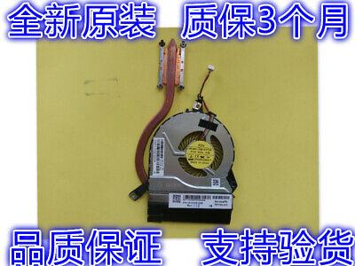 New cooler for HP pavilion 15-P091SA P121WM 15-P cooling heatsink 767706-001